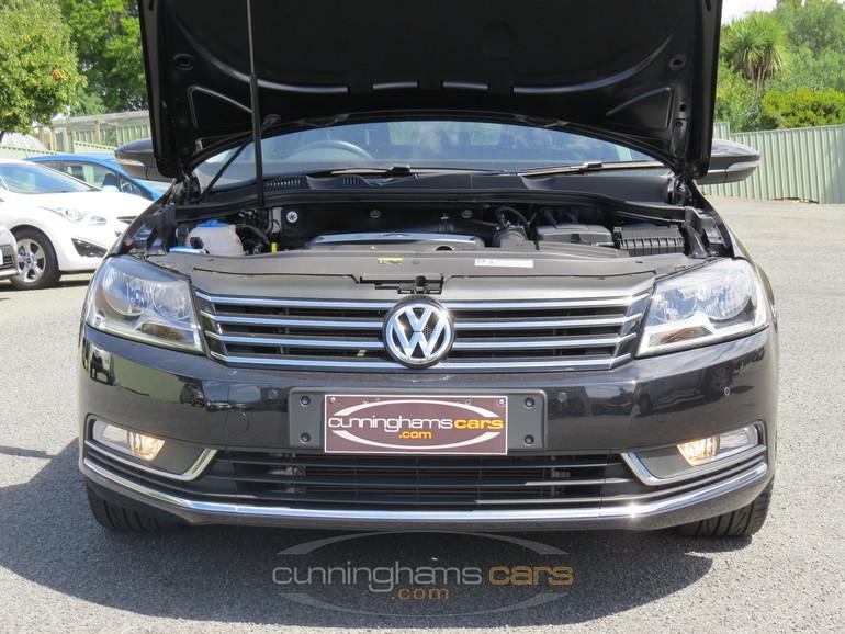 2014 Volkswagon Passat My14 5 118 Tsi Dsg 1 8 Turbo Wagon