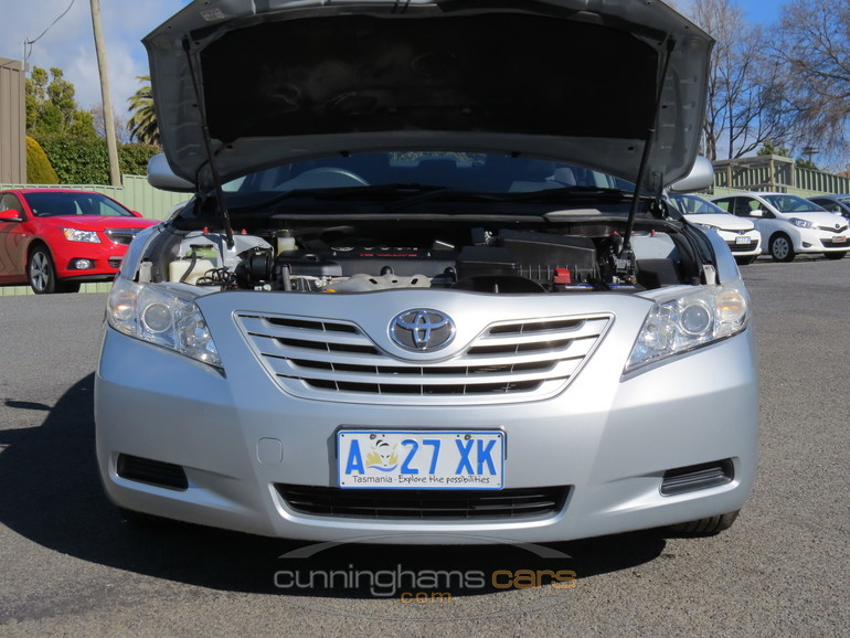 2007 toyota camry altise sedan for sale in launceston tas. Black Bedroom Furniture Sets. Home Design Ideas