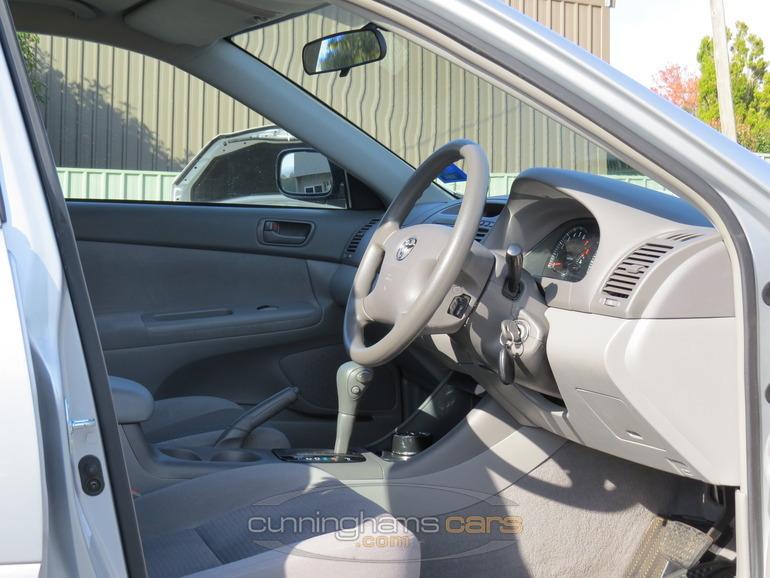 2005 Toyota Camry Altise In Launceston Tas