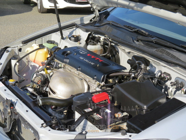 Toyota Camry Altise Engine Bay on Toyota Camry Automatic Transmission