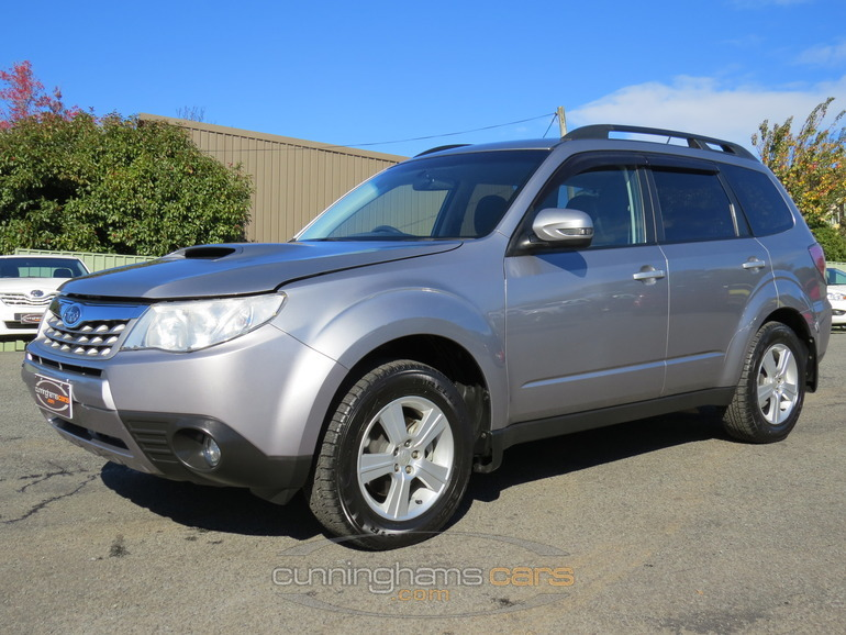 2011 subaru forester awd turbo diesel in launceston tas. Black Bedroom Furniture Sets. Home Design Ideas