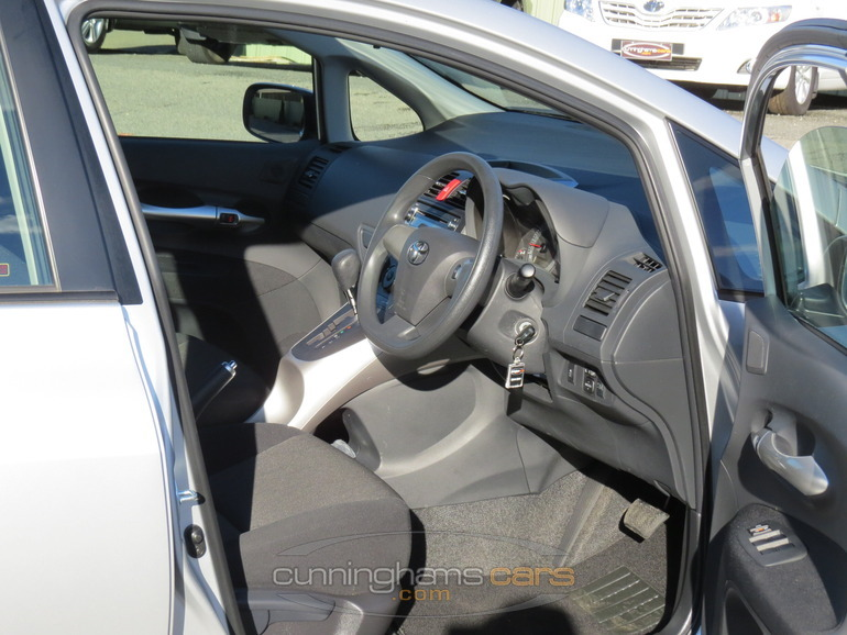 2011 Toyota Corolla Ascent Hatch In Launceston Tas