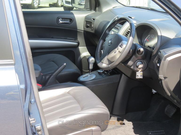 2011 Nissan X Trail Stl Awd Wagon In Launceston Tas