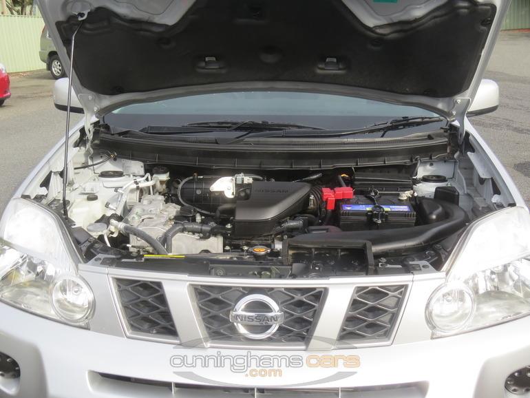 2009 Nissan X Trail St 4x4 Wagon In Launceston Tas