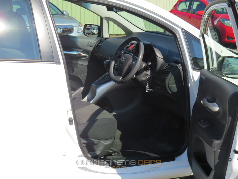 2012 Toyota Corolla Conquest Hatch In Launceston Tas