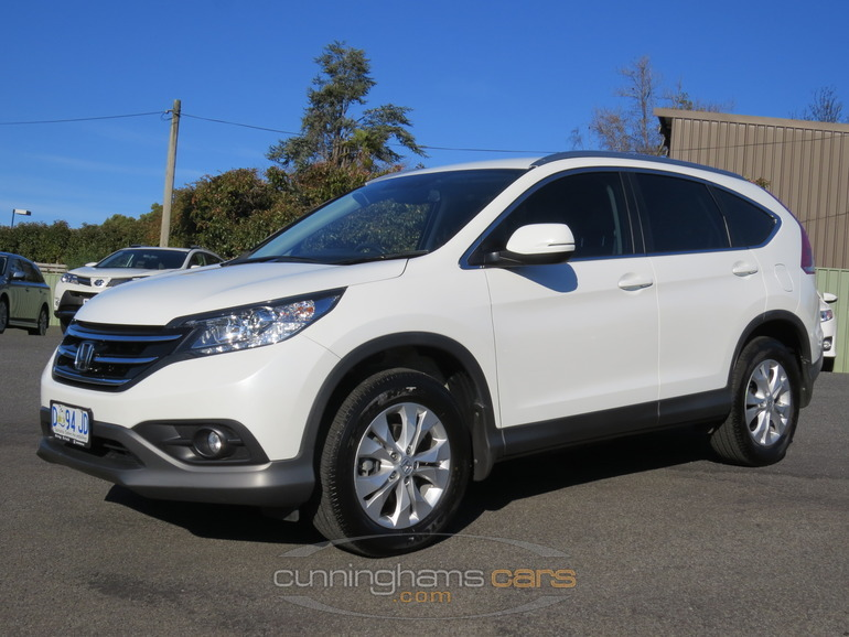 2013 honda crv vti sports in launceston tas. Black Bedroom Furniture Sets. Home Design Ideas
