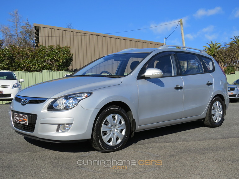 2011 hyundai i30 turbo diesel wagon in launceston tas. Black Bedroom Furniture Sets. Home Design Ideas