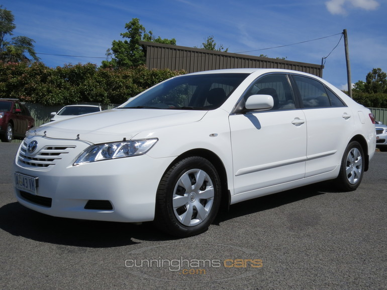 2006 toyota camry altise sedan in launceston tas. Black Bedroom Furniture Sets. Home Design Ideas
