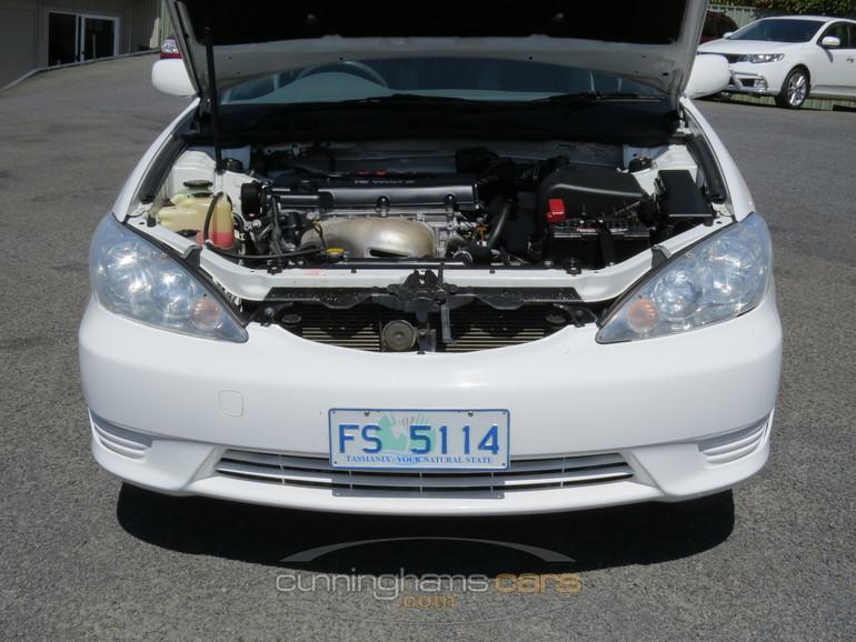 2006 Toyota Camry Altise Sedan In Launceston Tas