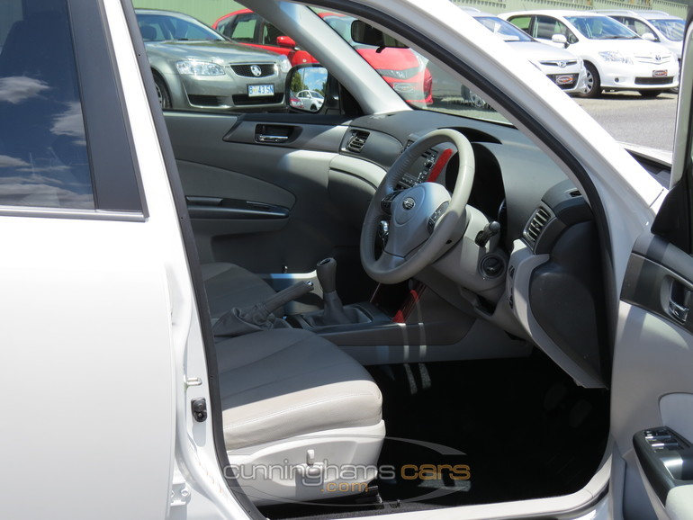 2012 Subaru Forester Xs Premium Awd Wagon In Launceston Tas