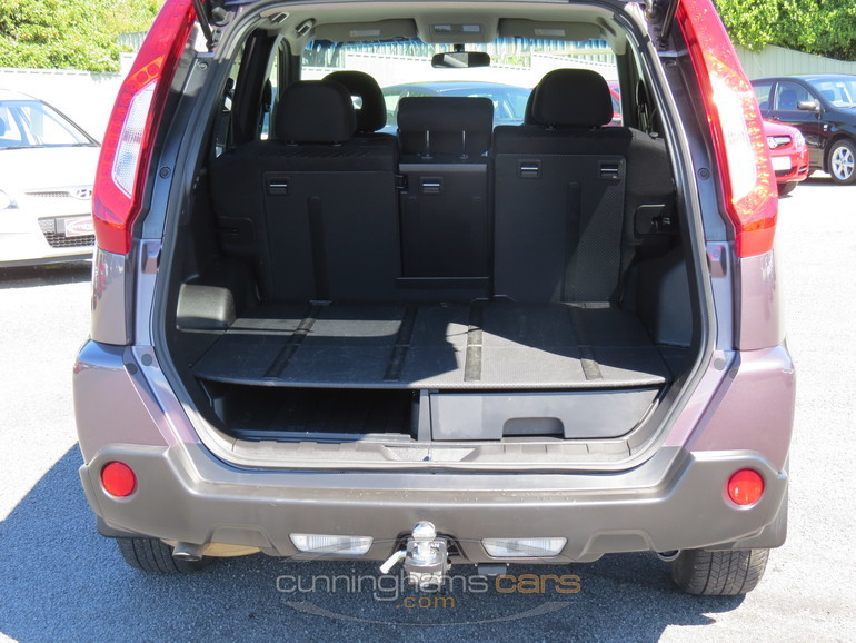 2012 nissan x trail ts awd turbo diesel wagon in launceston tas. Black Bedroom Furniture Sets. Home Design Ideas