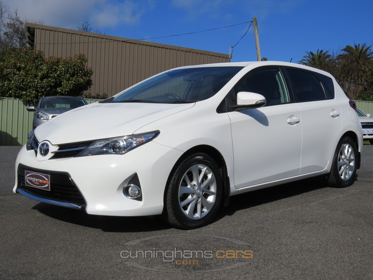 Hatch Toyota Used Cars