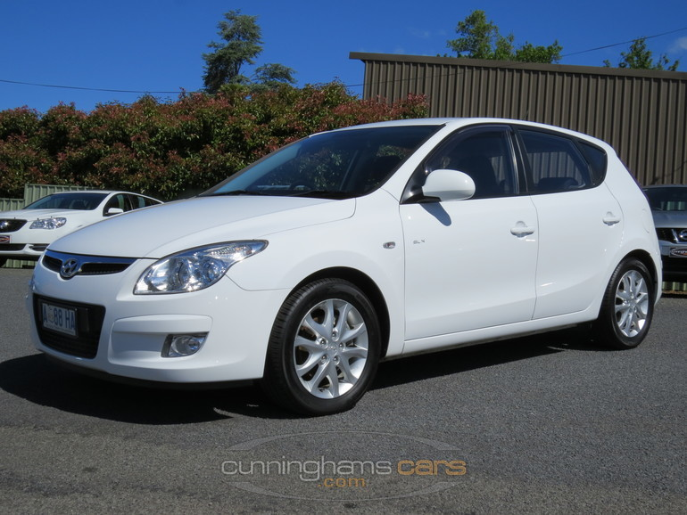 2008 hyundai i30 slx hatch turbo diesel in launceston tas. Black Bedroom Furniture Sets. Home Design Ideas
