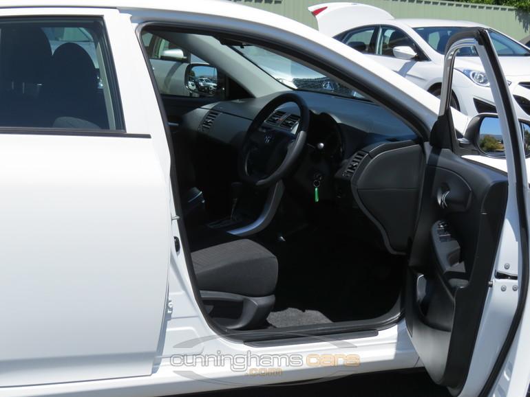 2013 Toyota Corolla Ascent Sedan In Launceston Tas
